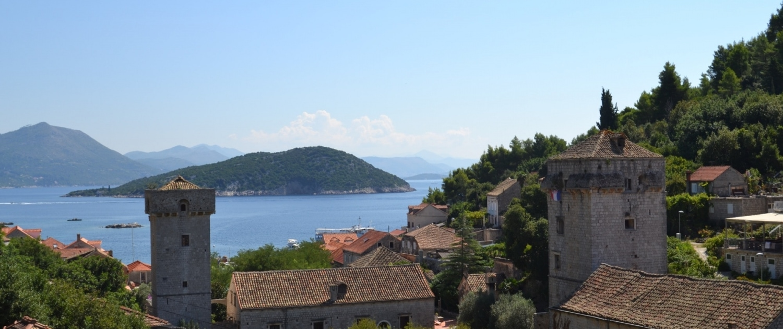 Villa Ella Dubrovnik, Luxury Villa Šipan, Dubrovnik
